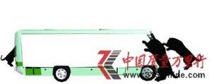 济南27游客遭景区虎群围攻 游览车挡风玻璃破碎