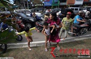 肯德基利用印尼强震做广告遭猛批 被迫道歉