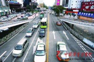 中国汽协反对广州实施限牌令 称其顶风作案