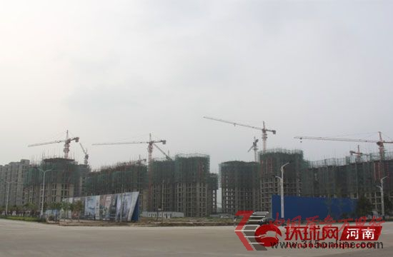 河南项城大量政府人员及未成年人获准购经适房