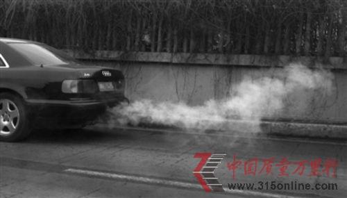 新车未达京V标准3月1日起在京禁售