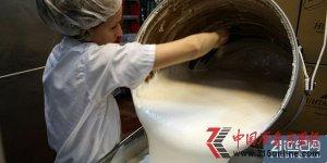 恒天然奶粉含三聚氰胺原料 雅士利等存风险