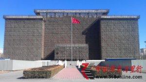 武清区政府办公楼翻新被指耗资过亿