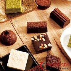 名贵松露巧克力用低端原料装洋相