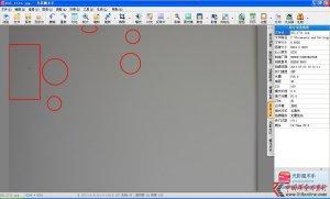 尼康D600单反相机CMOS存在灰尘状污点 系产品质量问题