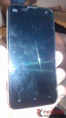 小米2存在设计缺陷 屏幕易破损 厂家拒赔