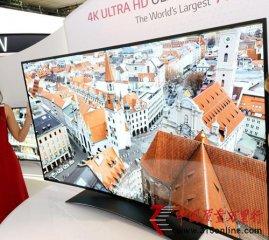 4K电视需辨别 谨防液晶屏换成4K屏