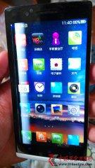 欧珀FIND5手机本身质量问题