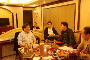 专访宗庆后:娃哈哈的白酒时代
