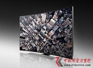 CES 2014电视产品盘点 4K成绝对主流