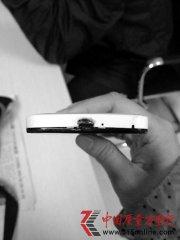 小米2S手机充电时烧焦