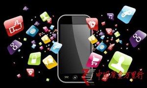 中国智能手机出货量一季度陡然下滑24.7%