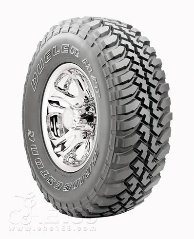 的轮胎包括百路驰的全地形T/AKO,固特异Wrangler特级冰面胎,以及米其林的4x4 Alpin。除了刚提到的百路驰的全地形胎外越野轮胎外,上面提到的厂商中多数都很难给出一款可供冬天使用的全地形轮胎或者说具有最大牵引力的轮胎,因为大部分此类轮胎都不具备专为在冬季路面获得牵引力而设计的柔软的胎面结构和较深的胎纹沟。