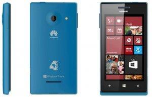 微软联手华为在非洲推4Afrika手机 售价150美元