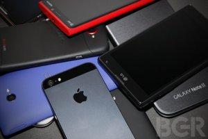 众神的黄昏!手机行业的十年浩劫即将降临?