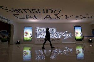 三星将推增强版Galaxy S4和8英寸平板电脑
