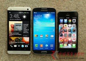 HTC One上市一个多月销量接近500万部