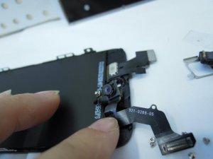 分析师:iPhone下一个杀手级功能是指纹扫描