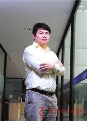 易迅CEO卜广齐:易迅的未来不只是电商