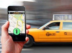 打车官方APP上线初体验:乘客打车需求可共享
