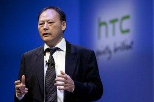 周永明能否带领HTC走出困境?
