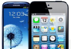 手机忠诚度比拼:20% iPhone用户来自Android