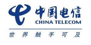 中国电信上半年营收1575亿元 同比增长14%