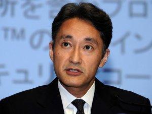 索尼CEO平井一夫:战略上由防卫转向进攻