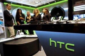 HTC与联想若联姻前景看好