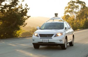 无人驾驶汽车人们信赖谷歌胜于通用汽车